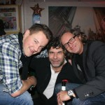 Pinguin Party 2012