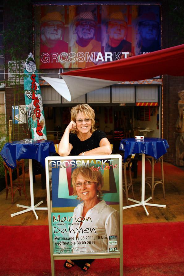 Marion Dahmen
